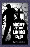 Night of the Living Dud (eBook, ePUB)