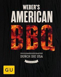Weber's American BBQ - Purviance, Jamie