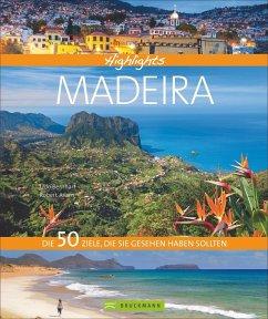 Highlights Madeira
