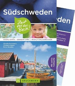 Südschweden - Zeit für das Beste