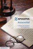 APOGEPHA Arzneimittel. Im Dienste der Gesundheit