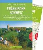 Zeit zum Wandern Fränkische Schweiz