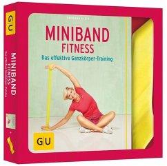 miniband fitness von barbara klein buch b. Black Bedroom Furniture Sets. Home Design Ideas