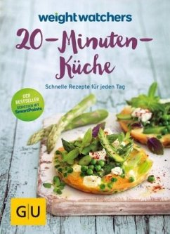 Weight Watchers 20-Minuten-Küche - Watchers, Weight