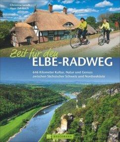 Zeit für den Elbe-Radweg - Lendt, Christine