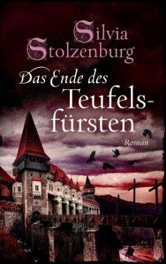 Das Ende des Teufelsfürsten - Stolzenburg, Silvia