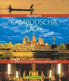 Highlights Kambodscha / Laos - Maeritz, Kay