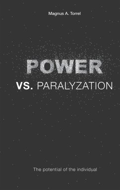 POWER vs. PARALYZATION - Torell, Magnus A.