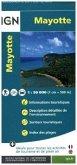 IGN Karte, Découverte de l'outre-mer Mayotte