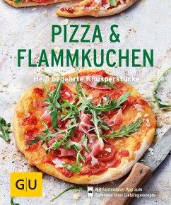 Pizza & Flammkuchen - Pfannebecker, Inga