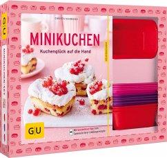 Minikuchen-Set - Schmedes, Christa