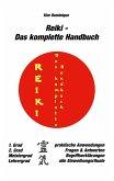Reiki - Das komplette Handbuch