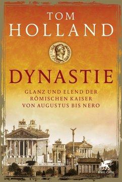 Dynastie (eBook, ePUB) - Holland, Tom
