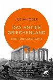 Das antike Griechenland (eBook, ePUB)