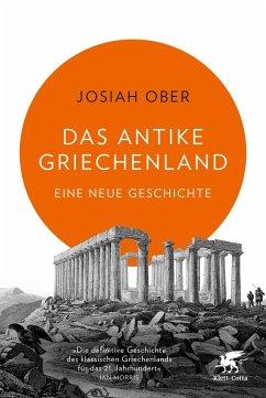 Das antike Griechenland (eBook, ePUB) - Ober, Josiah