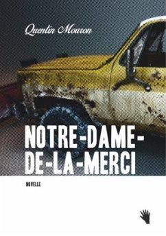 Notre-Dame-de-la-Merci - Mouron, Quentin