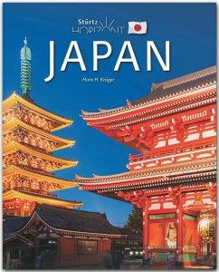 Horizont JAPAN - Krüger, Hans H.