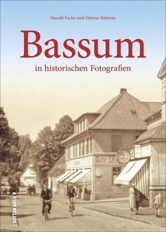 Bassum - Focke, Harald; Behrens, Helmut