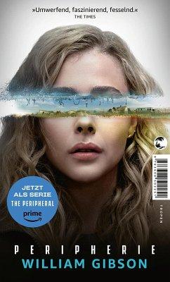 Peripherie (eBook, ePUB) - Gibson, William
