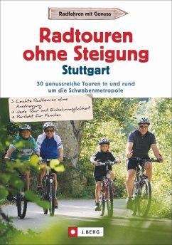Radtouren ohne Steigung Stuttgart
