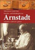 Forscher- und Erfindergeist aus Arnstadt