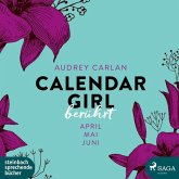 Berührt / Calendar Girl Bd.2 (MP3-CD)