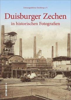 Duisburger Zechen - Zeitzeugenbörse Duisburg e.V.