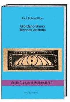 Giordano Bruno - Blum, Paul Richard
