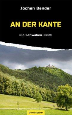 An der Kante - Bender, Jochen