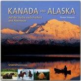 KANADA & ALASKA - Auf der Suche nach Freiheit und Abenteuer