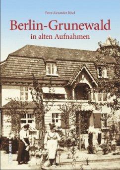 Berlin-Grunewald - Bösel, Peter-Alexander