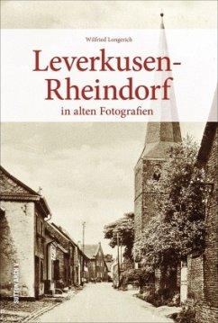 Leverkusen-Rheindorf