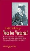 Vote for Victoria!