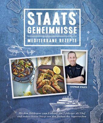 Staats' Geheimnisse - Staats, Stephan; Lagoda, Martin