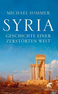 Syria (eBook, ePUB) - Sommer, Michael
