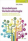 Grundwissen Verkehrsökologie (eBook, PDF)