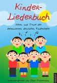 Kinder-Liederbuch (eBook, PDF)
