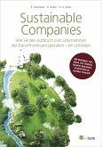 Sustainable Companies (eBook, PDF)