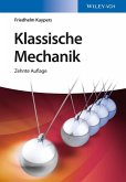 Klassische Mechanik (eBook, ePUB)
