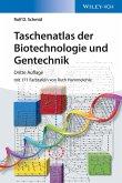 Taschenatlas der Biotechnologie und Gentechnik (eBook, ePUB)