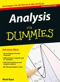 Analysis für Dummies (eBook, ePUB)