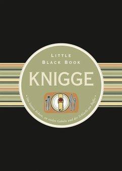 Das Little Black Book Knigge (eBook, ePUB)