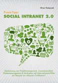 Praxis-Tipps Social Intranet 2.0 (eBook, ePUB)