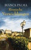 Römische Verwicklungen / Commissario Caselli Bd.2 (eBook, ePUB)