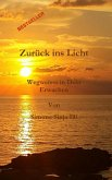 Zurück ins Licht - Wegweiser in Dein Erwachen (eBook, ePUB)