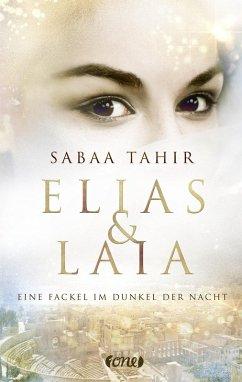 Eine Fackel im Dunkel der Nacht / Elias & Laia Bd.2 (eBook, ePUB) - Tahir, Sabaa