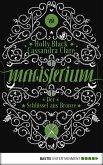 Der Schlüssel aus Bronze / Magisterium Bd.3 (eBook, ePUB)