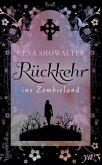 Rückkehr ins Zombieland / Alice Bd.2 (eBook, ePUB)