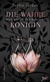Die wahre Königin / Königreich der Schatten Bd.1 (eBook, ePUB)