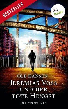 Jeremias Voss und der tote Hengst / Jeremias Voss Bd.2 (eBook, ePUB) - Hansen, Ole